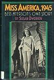 Miss America 1945, Susan Dworkin, 1557040001