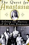 Quest for Anastasia, John Klier and Helen Mingay, 1559724420