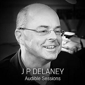 JP Delaney Speech