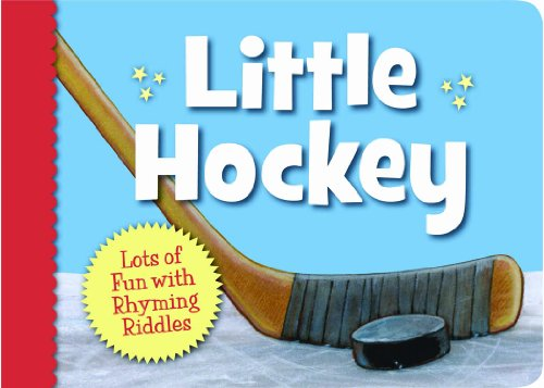 Little Hockey (Little Sports) -