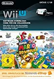 Super Mario 3D World [Wii U Download Code]