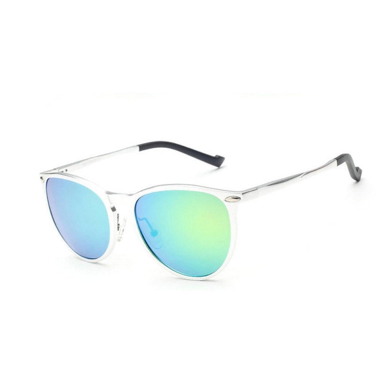 Gafas De Sol Polarizadas De Aluminio Y Magnesio Para Hombres 85% OFF ... f531d6ea4b4