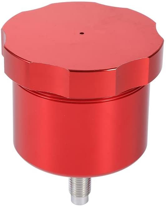 Universal Racing Drift Hydraulischer Handbremse /Öltank E-Bremsfl/üssigkeitsbeh/älter Red Suuonee Hydraulischer Handbremse /Öltank