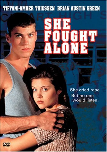 She Fought Alone: True Stories ()