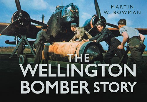 The Wellington Bomber Story (Story series)
