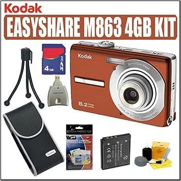 KODAK EASYSHARE M863 WINDOWS 8 X64 DRIVER
