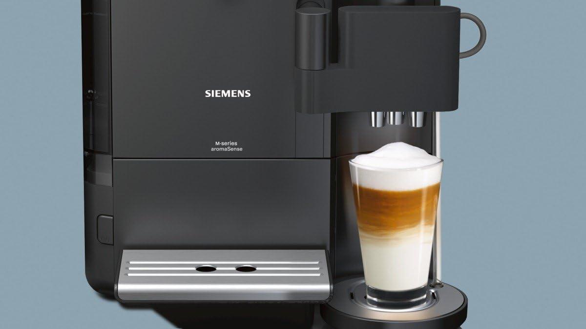Siemens EQ.7 Plus aromaSense Independiente Máquina espresso 2,10 L ...