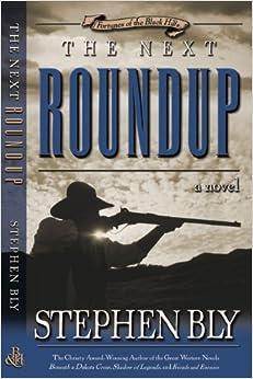 The Next Roundup por Stephen Bly Gratis