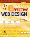 Effective Web Design with CDROM