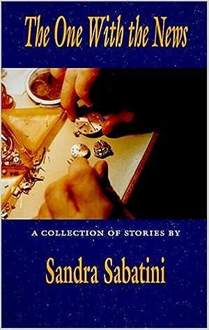 The One With the News: Sabatini, Sandra: 9780889842175: Amazon.com: Books