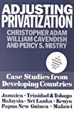 img - for Adjusting Privitization book / textbook / text book