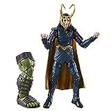 Marvel Figura de Acción Legends Thor Ragnarok, Loki