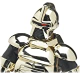 Battlestar Galactica Action Figures Series 2 Cylon Commander Gold Armor