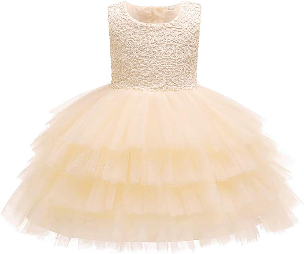 Kumkey Bebes Cord/ón Vestidos Bowknot Ni/ña De Las Flores Princesa Partido Dama De Honor De La Boda Vestido Ni/ños Cumplea/ños Banquete Bautizo Ceremonia Verano Ropa