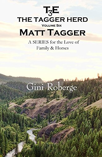 The Tagger Herd:  Matt Tagger by [Roberge, Gini]