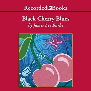 Black Cherry Blues Audiobook