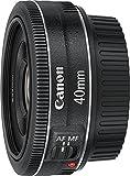 EF 40 mm f/2.8 STM Pancake Lens(Japan Import-No Warranty)