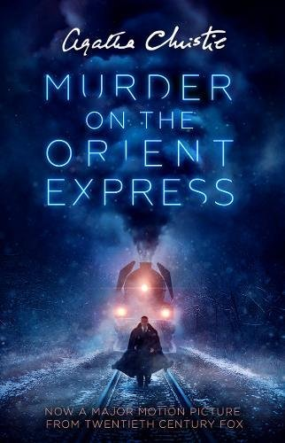 Murder on the Orient Express - Malaysia Online Bookstore