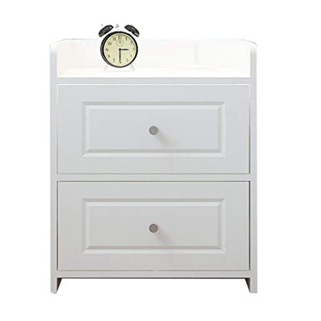 Amazon.com: Zhao Xiemao Bedside Table Side Table French ...