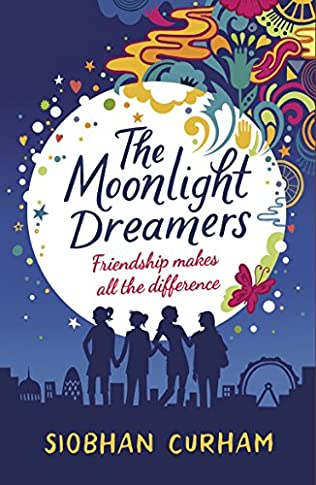 book cover of The Moonlight Dreamers