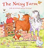 The Noisy Farm, Marni McGee, 1582348790