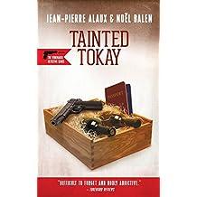 Tainted Tokay;Winemaker Detective
