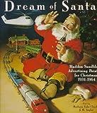 Dream of Santa, Barbara F. Charles and J. R. Taylor, 0517186551