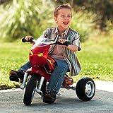 : Aero Trike - Red