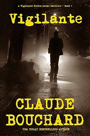 book cover of Vigilante