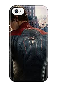 New Arrival The Amazing Spider-man 95 XyCkhwI1624aVVJA Case Cover/ 4/4s Iphone Case