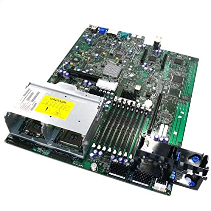 Amazon com: HP System Board For DL380 G5 w/ Processor Cage