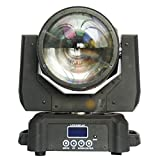 Yuexin® 60W LED COB beam sharpy for club events stage party disco moving head dj lights
