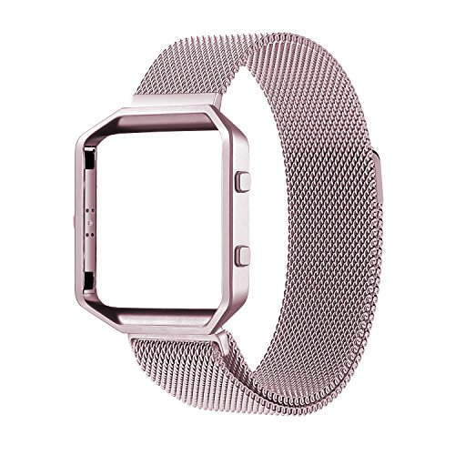 Accessory Oitom Milanese stainless Bracelet