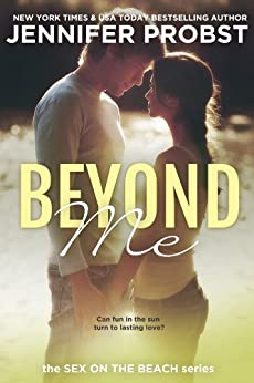 Beyond Me: Sex on the Beach by [Probst, Jennifer]