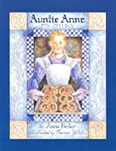 Auntie Anne: My Story