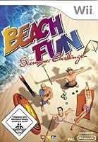 Beach Fun: Summer Challenge