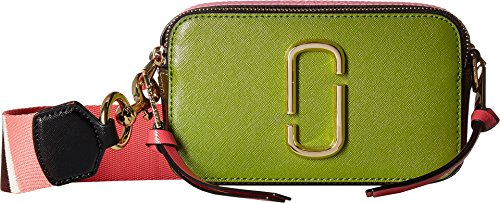 - Marc Jacobs Women's Snapshot Shady Green/Multi One Size