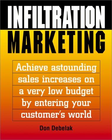 Infiltration Marketing pdf