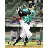 Ichiro Suzuki 2011 Action Photo Print (16 x 20)