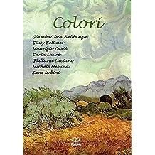 Colori 57 (Italian Edition)