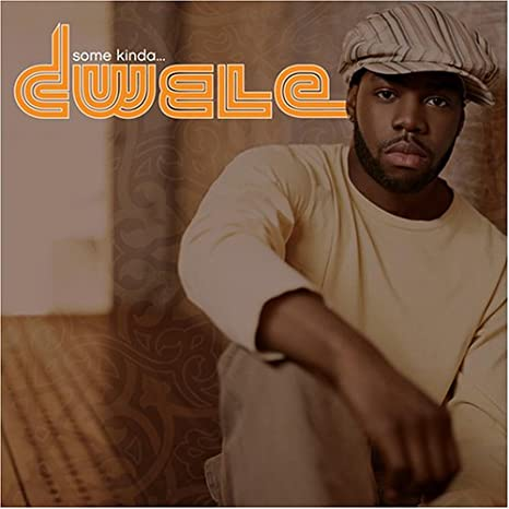 Dwele Some Kinda