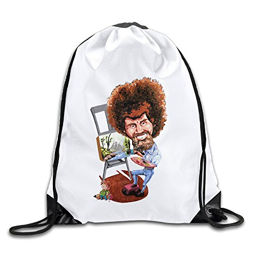 HROSE Unisex Drawstring Bags Bob