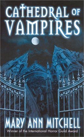 Cathedral of Vampires (Marquis de Sade)