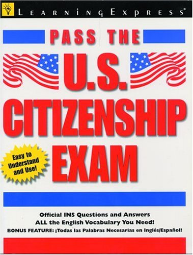 Pass U.S. Citizenship Exam