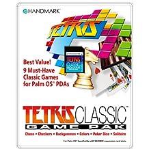 Handmark Tetris Classic Game Pak
