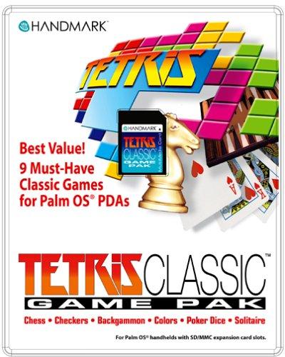Zip Pak (Handmark Tetris Classic Game Pak)