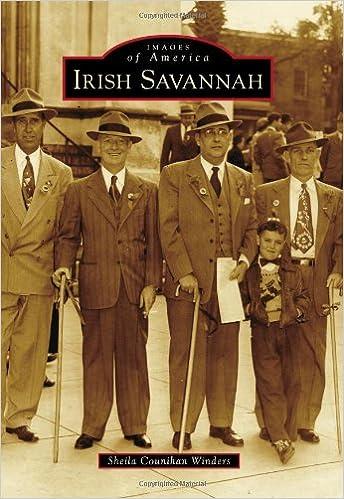 Irish Savannah (Images of America (Arcadia Publishing))