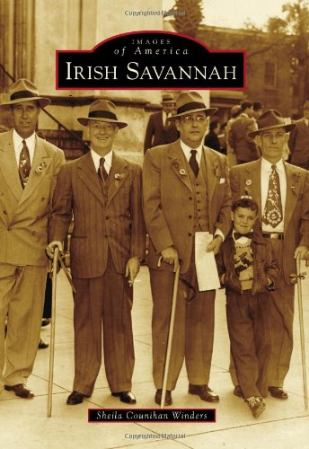 Irish Savannah (Images of America Series)