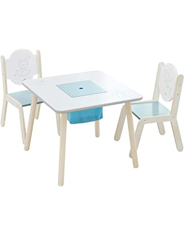 0a3800b6a52 Toddler Table and Chair Sets  Amazon.co.uk