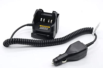 Amazon com: RLN6434A Car Travel Charger Base for Motorola